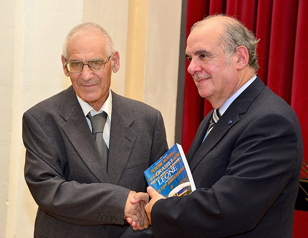 New book launched on the history of the Leone Band Gozo
