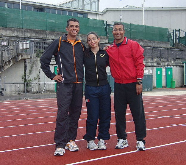 Malta's athletics team finalising Olympic Games preparation