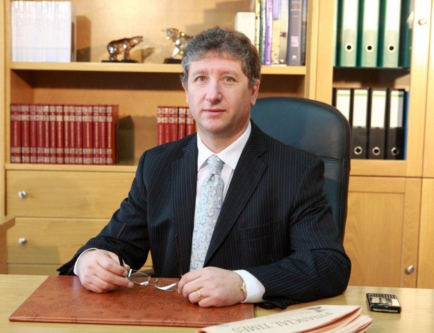 Gozo Chamber President elected Vice-President of Insuleur