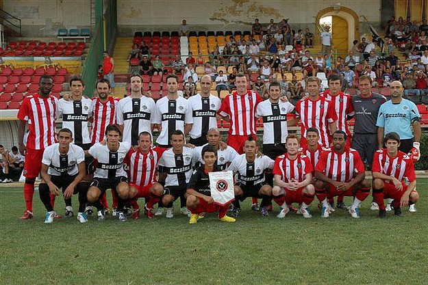 Malta's relationship with Sheffield United still going strong
