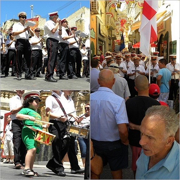 St George's Feast being celebrated in Victoria this weekend