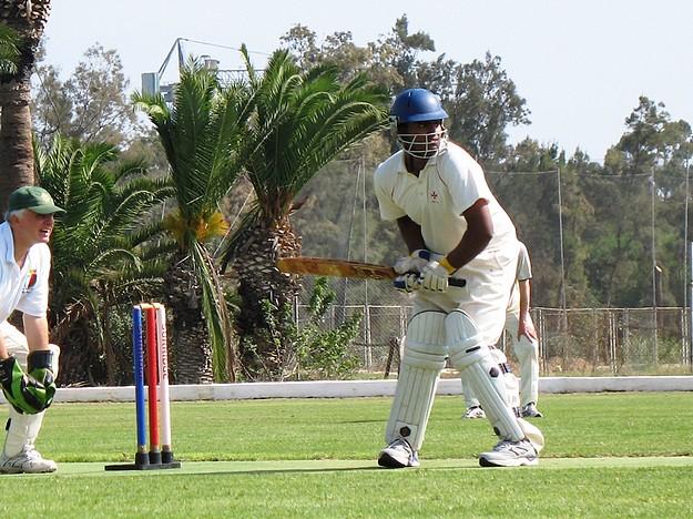 Stockport Grammar School visit Malta on twelfth cricket tour