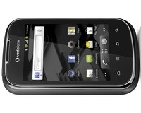 Vodafone launches its latest Android phone, the Smart II