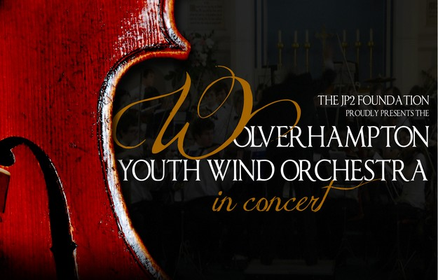 Wolverhampton Youth Wind Orchestra concert series