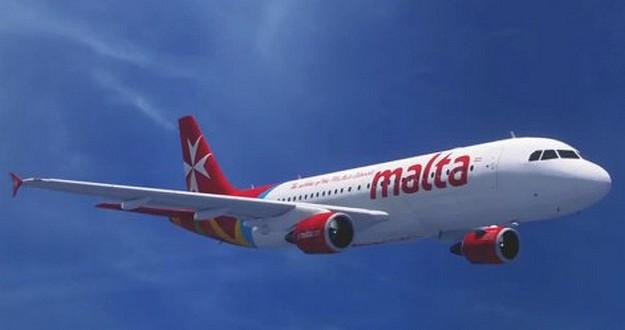 FATTA members welcome Air Malta's rebranded image