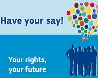 EU Citizens - Your Future, Your Rights - Have Your Say