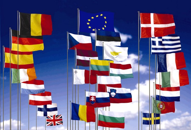Gozo commemorates Europe Day by 'Celebrating Diversity'