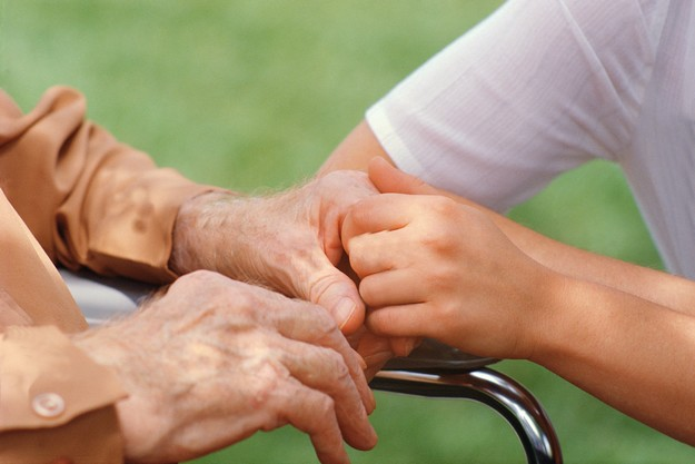 Public Consultation on a draft National Dementia Strategy launched