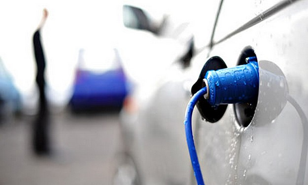 Environment-friendly vehicle scheme extended with another €150,000