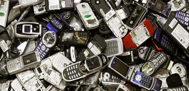 New EU rules on e-waste to boost resource efficiency