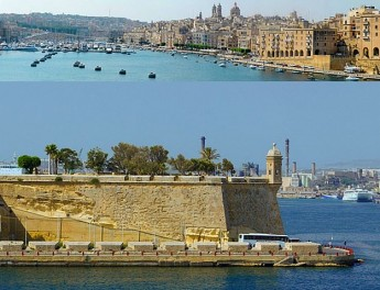 Exploring Historic Senglea Heritage Tour with Heritage Malta