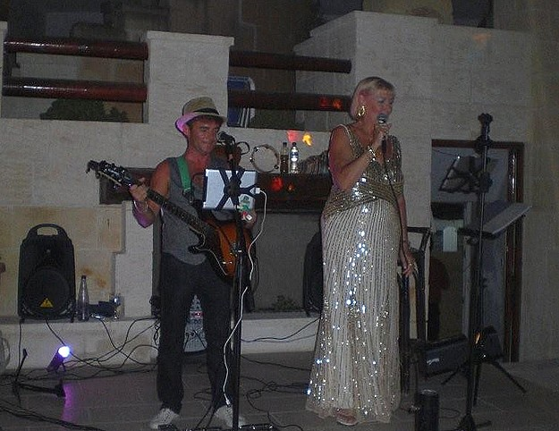 Gozo CCU Foundation's 'Summer Sizzler' is a great success