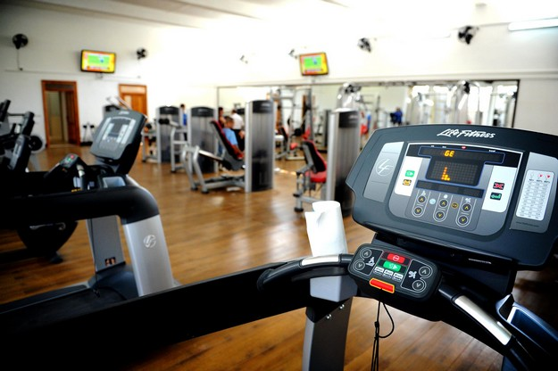 MCAST inaugurates new gym at its main campus in Paola