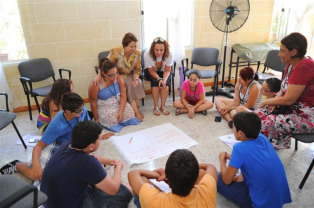 Children's 'Rights 4U Course' taking place for 3 days in Gozo