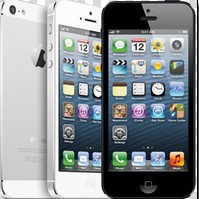 Pre-order for the Apple iPhone 5 available with Melita Mobile
