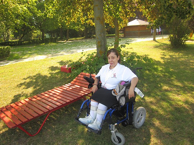 Vodafone Foundation supports Living Ability not Disability