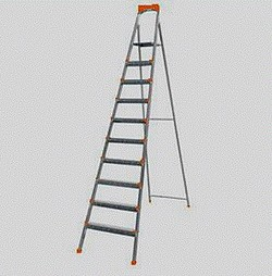 MCCA warning not to use 9-Stepladder GI 200 'Dogrular'