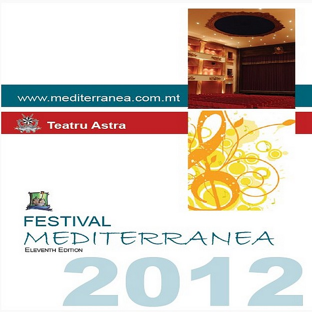 Festival Mediterranea Guide launched by Teatru Astra, Gozo