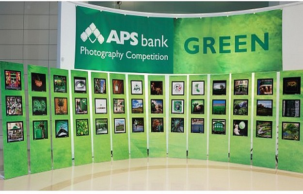 APS Bank 'Green' photographic exhibition coming to Gozo