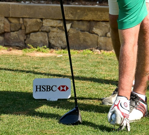 HSBC Premier Golf Challenge weekend at the RMGC