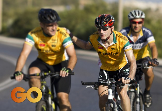 GO pledges its full support to the LifeCycle Organisation