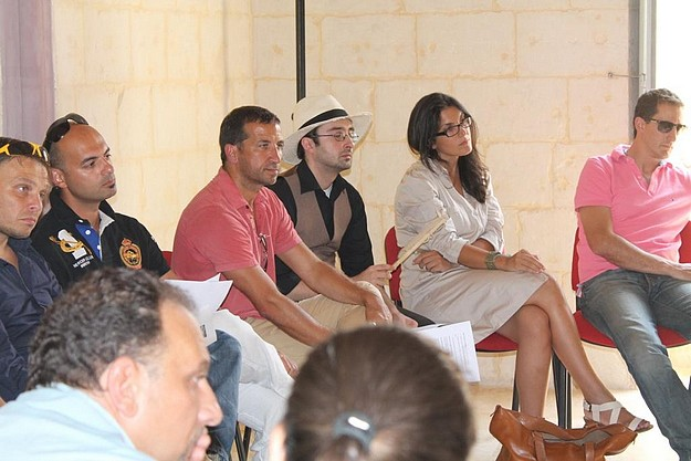 Malta Film Fund 2012 receives record number of applications