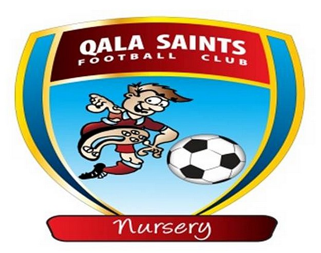 Applications open to join the Qala Saints FC Youth Nursery