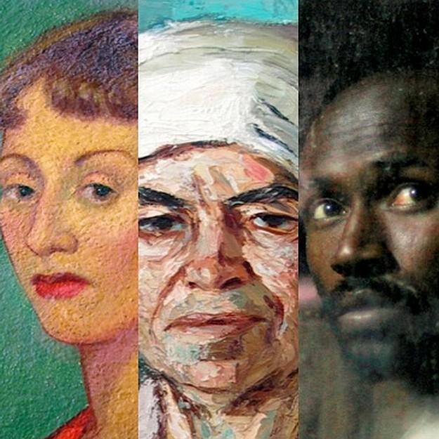 Heritage Malta exhibition, 'Storja bl-Arti – An Art Story'