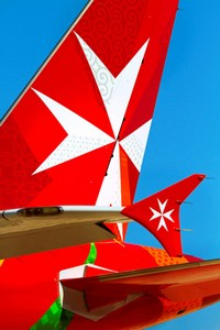 Air Malta reports improvement in half year operating results