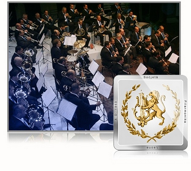 Gozo concert for 38th Anniversary of the Republic of Malta