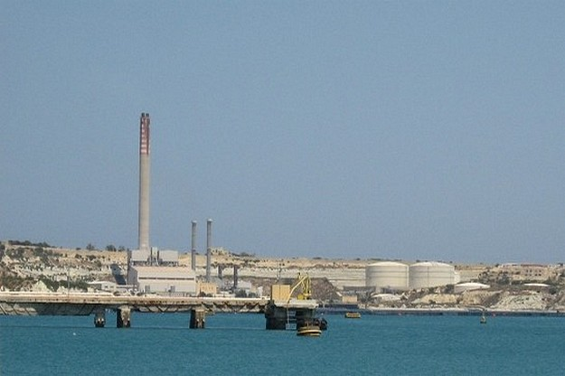 """EIA for Delimara Gas-fired power station is unsatisfactory"""