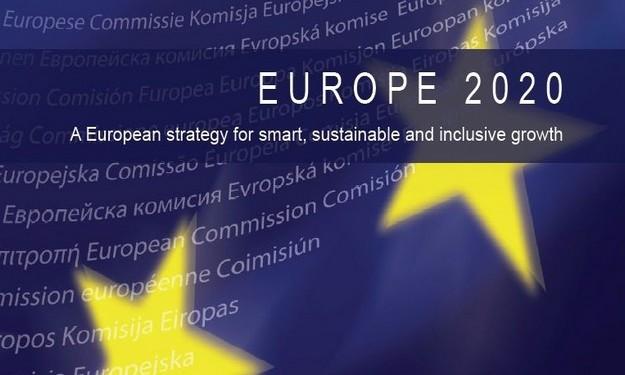 Europe 2020 Strategy past trends & latest data indicators