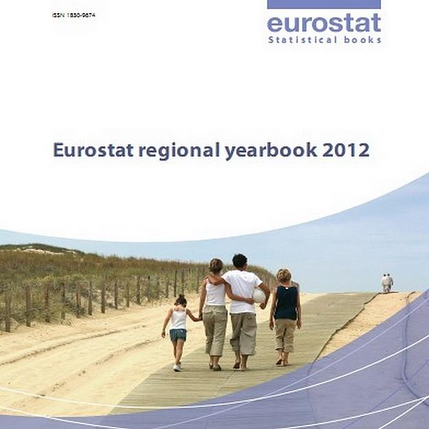 Malta's population density per Km2 in EU high rate group