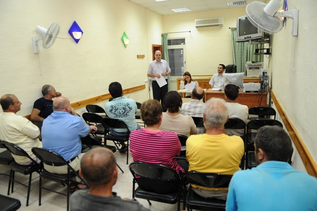 Discussions take place to establish a Gozo Farmers Market