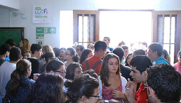 A great response to first ever 'Fresh Start' held in Gozo