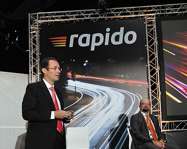 GO to roll out Malta's first 100% fibre network - Rapido