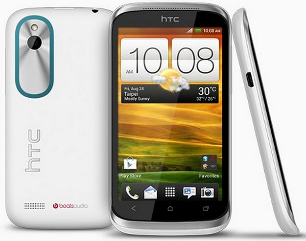 HTC Desire X now available at Vodafone Malta outlets
