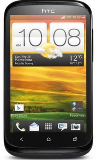 HTC Desire X now available at GO outlets in Malta and Gozo