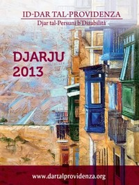 Id-Dar tal-Providenza diaries on the way to all households