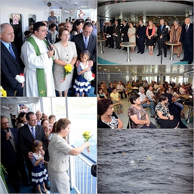 64th anniversary of Gozo sea tragedy remembered today
