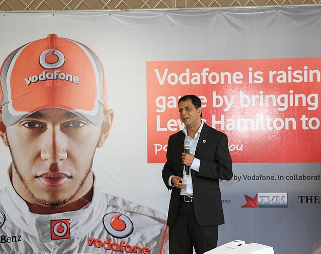 Lewis Hamilton to be in Malta to help your 'Raise Your Game'