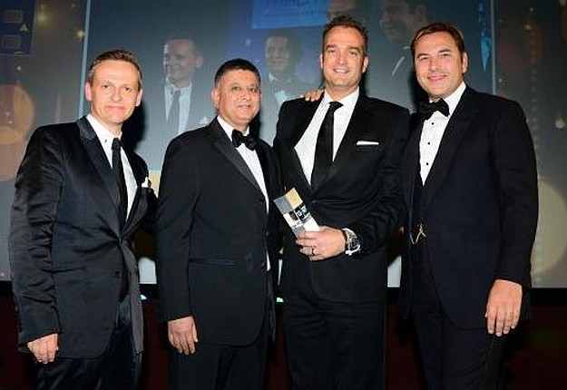 Malta wins Destination of the Year at the 2012 TTG Awards