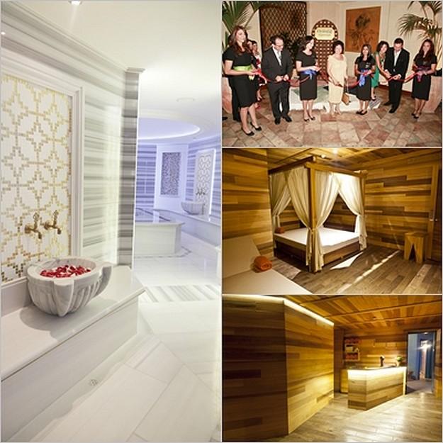 Kempinski Hotel San Lawrenz opens its Oriental Hammam