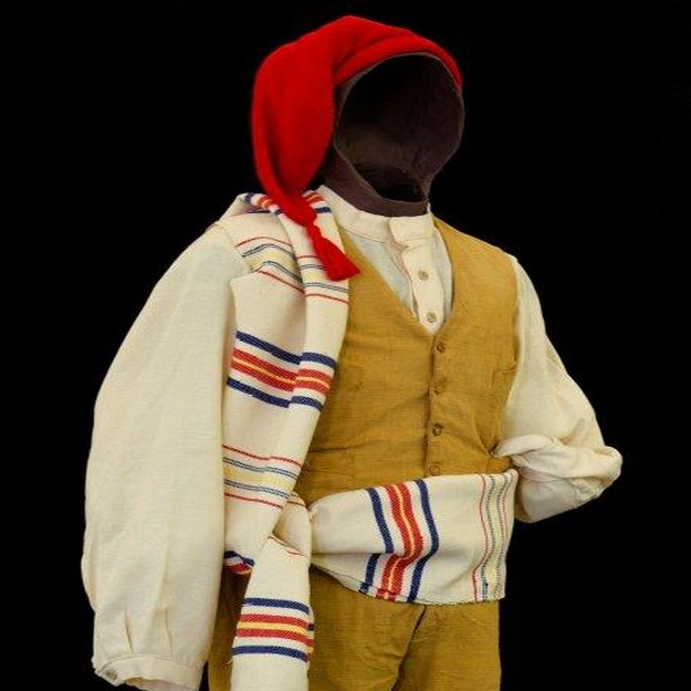 A journey through peasant costumes at the Citadel Gozo