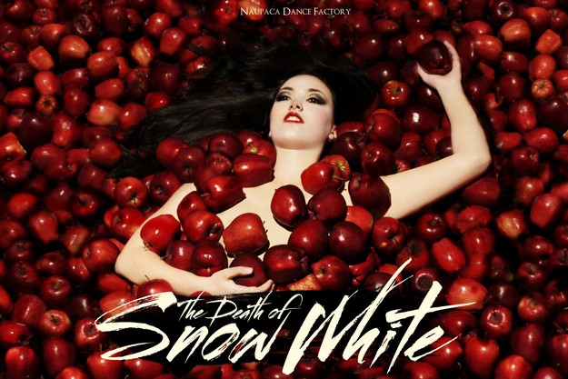 'The Death of Snow White' this December in Gozo and Malta