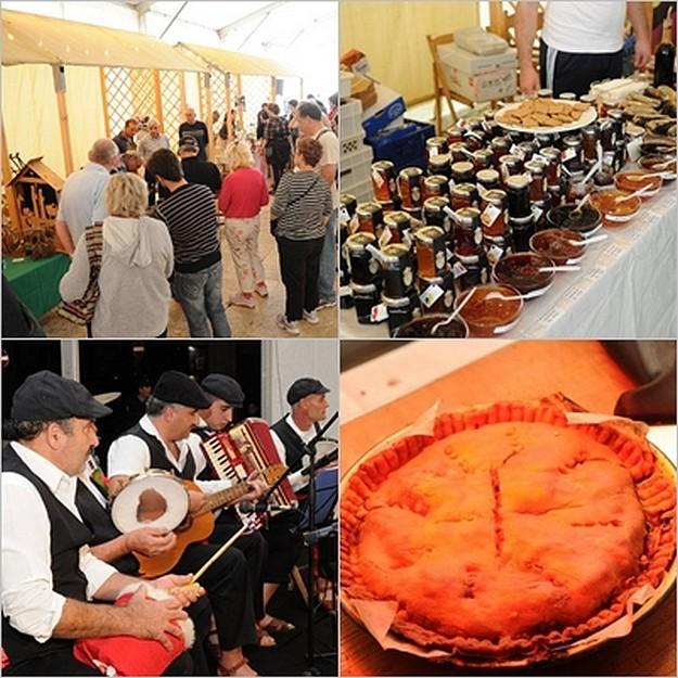 Tipiku 2012 celebrating Gozo's gastronomy & craftsmanship