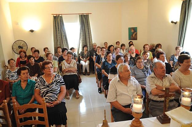 University of the Third Age Gozo starts new academic year