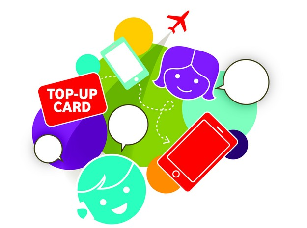 Vodafone launches 'Top Up and Get Plans' for its customers