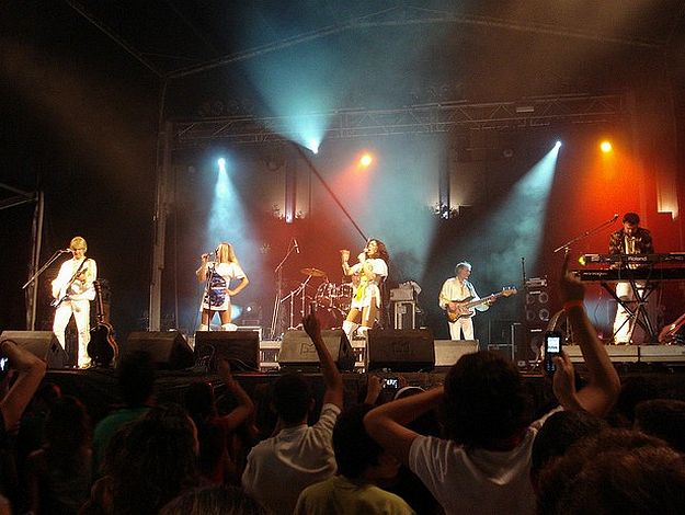 ABBA Gold Europe tribute band to perform live in Nadur