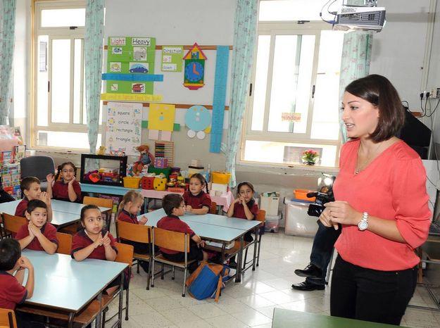 Vodafone Malta Foundation supports the ESU of Malta
